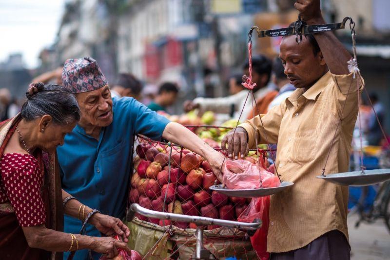 Foto de Ruta por La sonrisa del Himalaya 10
