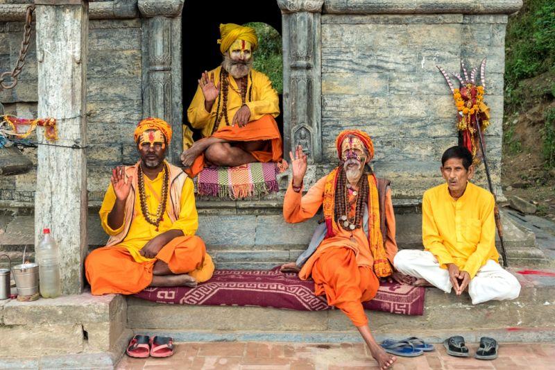 Foto de Ruta por La sonrisa del Himalaya 11