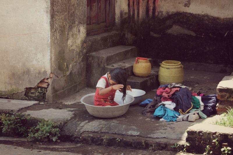 Foto de Ruta por La sonrisa del Himalaya 1