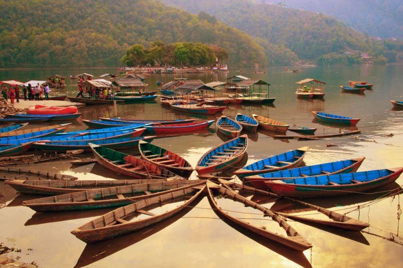 Foto de Ruta por La sonrisa del Himalaya 2