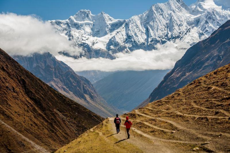 Foto de Ruta por La sonrisa del Himalaya 5