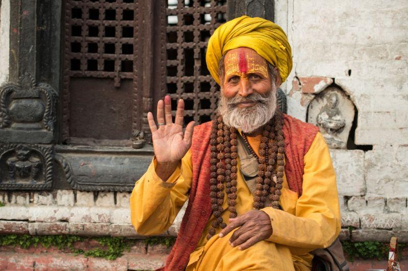 Foto de Ruta por La sonrisa del Himalaya 6
