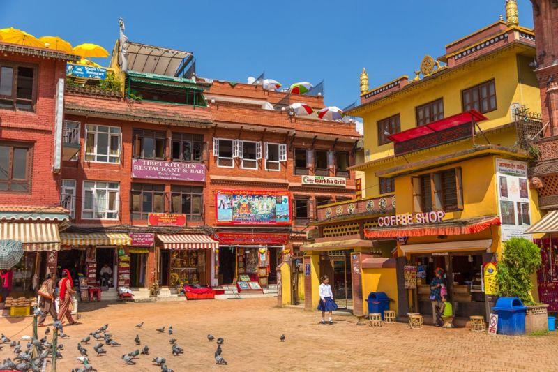 Foto de Ruta por La sonrisa del Himalaya 9