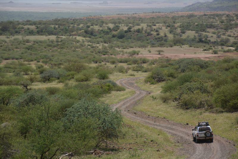 Foto de Ruta por Las perlas de Tanzania Los caminos de África