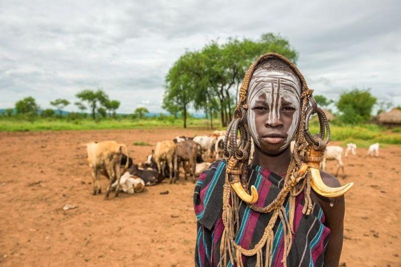Foto de Ruta por Las tribus del Sur y lo mejor del Norte La tribu