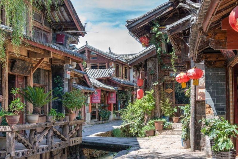 Foto de Ruta por Lo mejor del sur de China