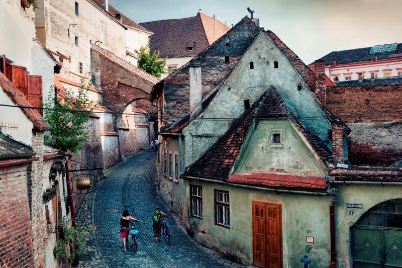 Foto de Ruta por Los dominios de Drácula paseo por rumania