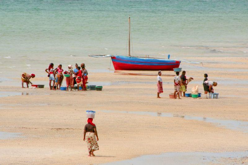 Foto de Ruta por Mozambique y Kruger 10