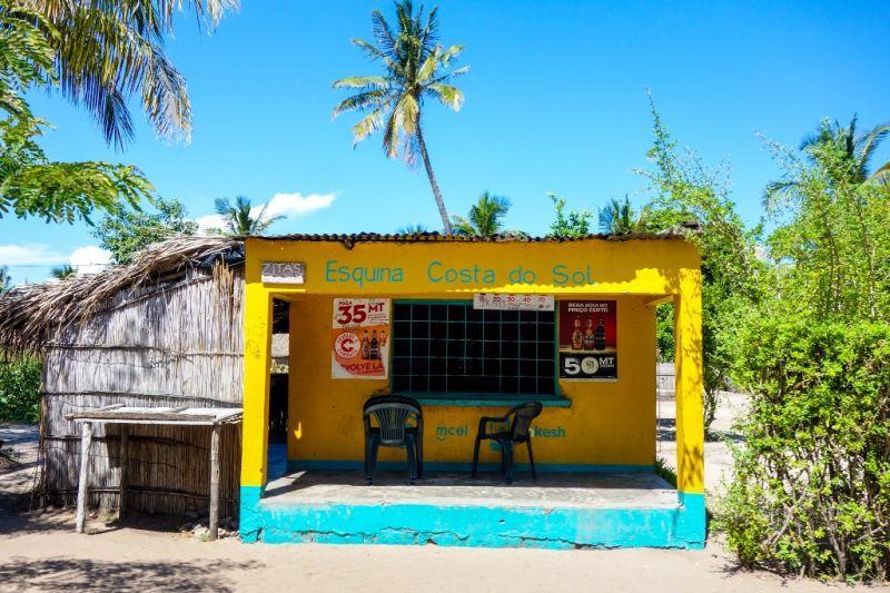 Foto de Ruta por Mozambique y Kruger 3