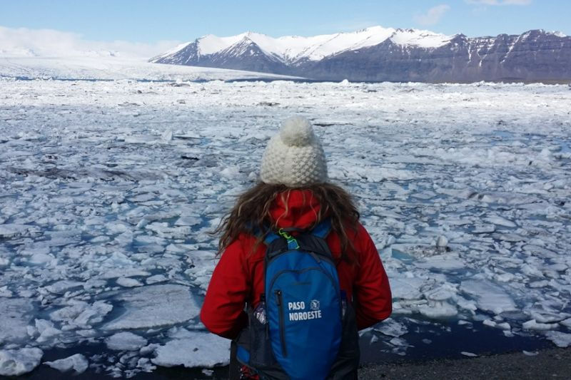 Foto de Ruta por Naturaleza Artica islandia