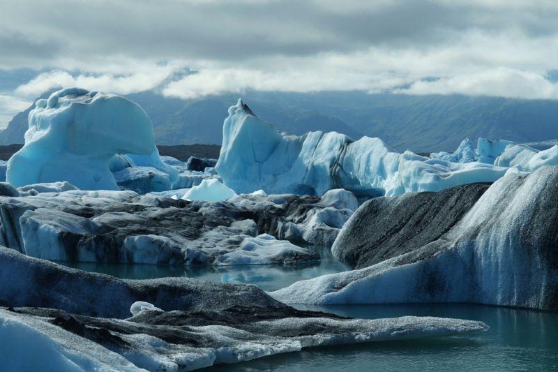 Foto de Ruta por Naturaleza Artica Jokulsarlon