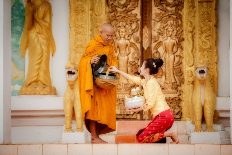 Foto de Ruta por Recorriendo el Río Mekong 10