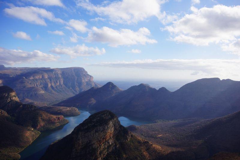 Foto de Ruta por Road trip por Sudáfrica acantilados