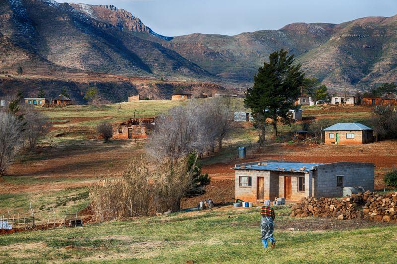 Foto de Ruta por Road trip por Sudáfrica visitando aldeas