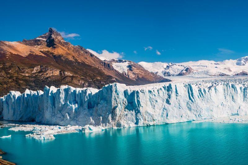 Foto de Ruta por Ruta Patagónica Vistas del Glaciar Perito Moreno