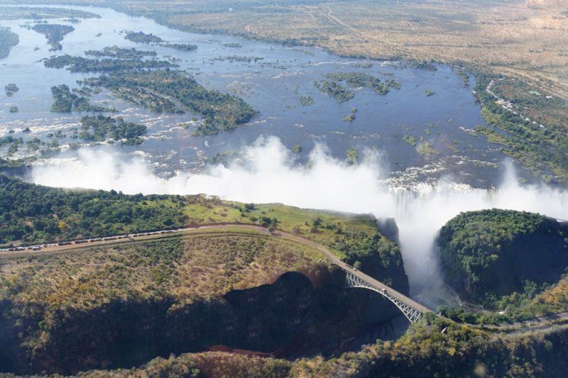 Foto de Ruta por Tras los pasos de Livingstone 3