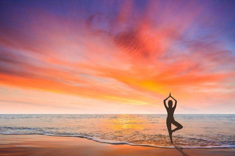 Foto de Ruta por Volcanes, templos y Yoga 1