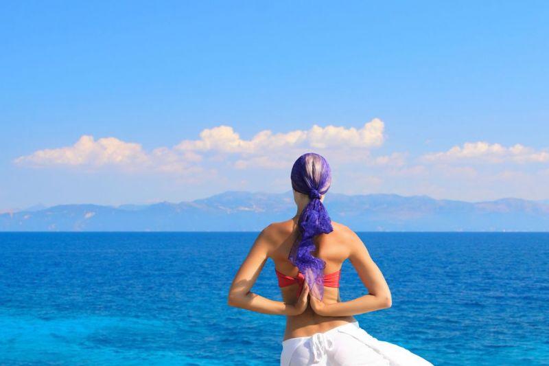 Foto de Ruta por Yoga y civilizaciones antiguas  yoga