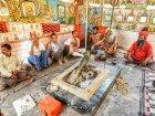 Viaje a India - Imagen típica de Varanasi