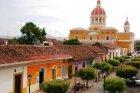 Viaje a Centroamerica - La ciudad de Granada (Nicaragua)