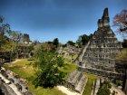 Viaje a Guatemala - Las ruinas de Tikal