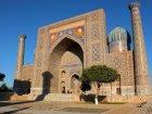 Viaje a Uzbekistan - La impresionante Samarkanda