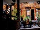 Viaje a China - Casa típica tibetana en Lijang