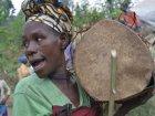 Viaje a Congo - Pigmeo