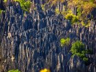 Viaje a Madagascar - Vistas de los Tsingy