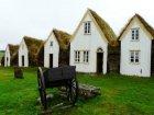 Viaje a Islandia - Las casas de la campiña