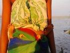 Viaje a Madagascar - Madre con su niño
