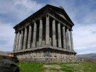 Viaje a Armenia - Templo de Garni