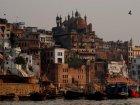 Viaje a India - Los ghats de Varanasi