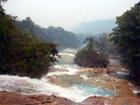Viaje a Mexico - Paisaje de Chiapas
