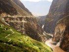 Viaje a China - Garganta del Tigre