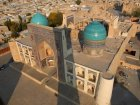 Viaje a Uzbekistan - Vistas de Bukhara