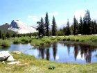 Viaje a Estados Unidos - El paisaje de Yosemite