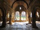 Viaje a Georgia - Interior de monasterio