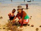Viaje a Madagascar - Aldea de pescadores