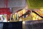 Viaje a Nepal - Stupa de Swayambhunath