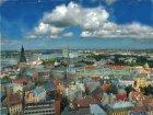 Viaje a Paises Balticos - Casco antiguo de Riga