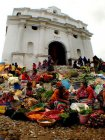 Viaje a Guatemala - Mercadilo de Chichicastenango