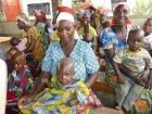 Viaje a Congo - Centro Nutricional de Rubare