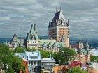 Viaje a Canada - Palacio Real de Quebec