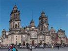 Viaje a Mexico - Catedral de Mexico DF