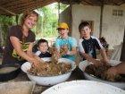 Viaje a Tailandia - Aprendiendo a cocinar