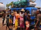Viaje a Madagascar - El ajetreo de los Taxi Brousse