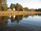 Viaje a Paises Balticos - Casitas de la Estonia rural