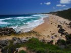Viaje a Sudafrica - Las playas Knynsa