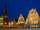 Viaje a Paises Balticos - Ratslaukums. Riga